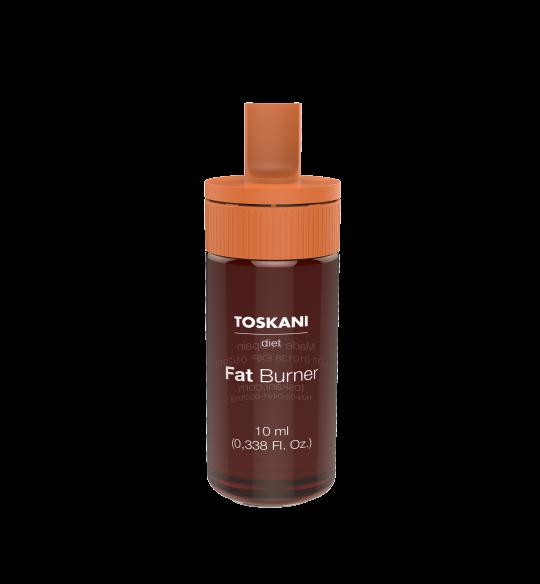 TKN FB Plus (Fat Burner) - Nahrungsergänzung