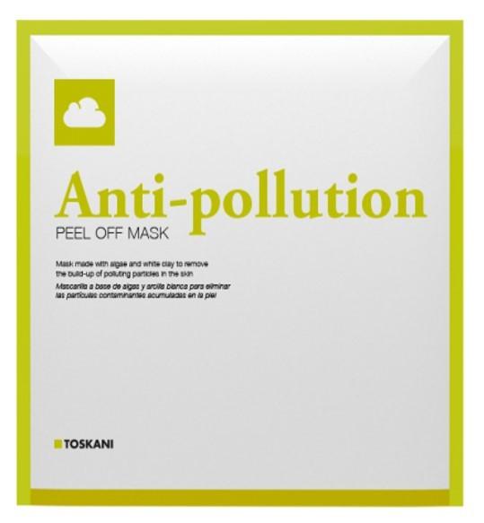 TKN Anti-pollution Peel Off Mask