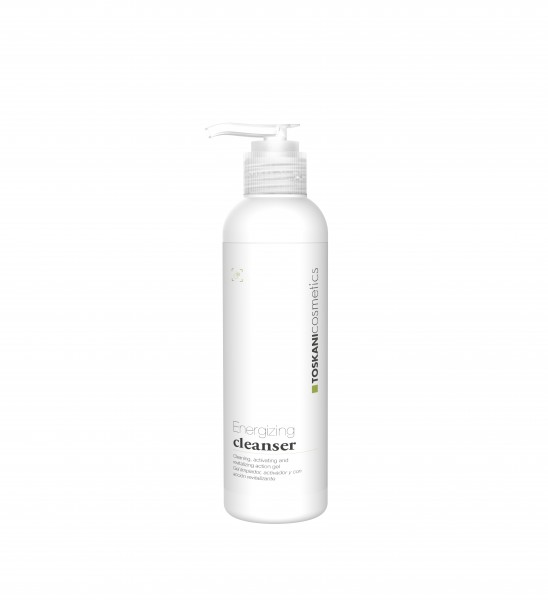 TKN Energizing Cleanser - Lotion