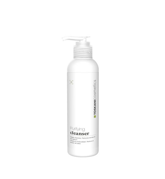 TKN Purifying Cleanser