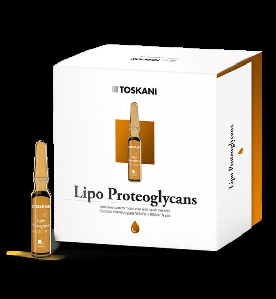 TKN Lipo proteoglycans Ampoule