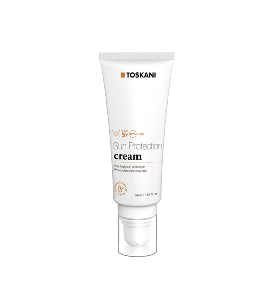 TKN Sun Protection Cream