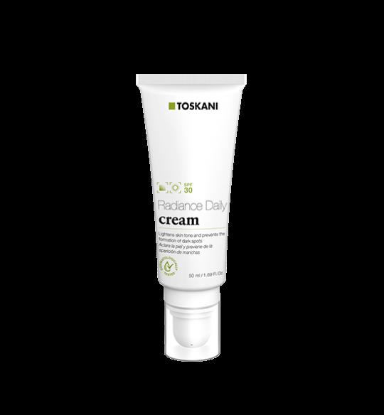 TKN Radiance Daily Cream