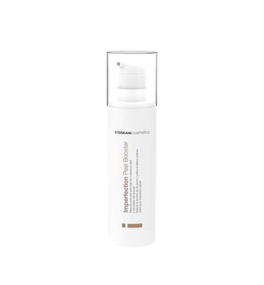TKN Imperfection Peel Booster