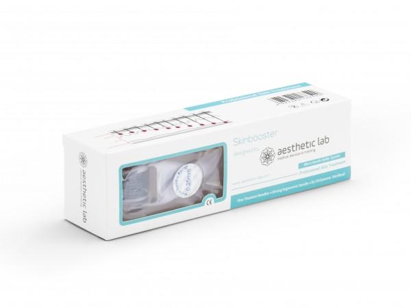 Dermaroller Microneedling 0,25mm