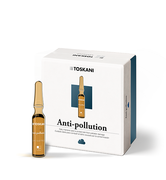 TKN Anti-Pollution Ampoules